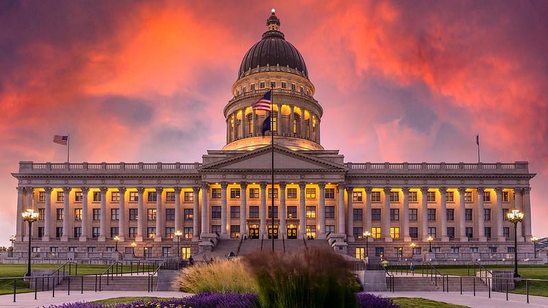 Day 3: Utah