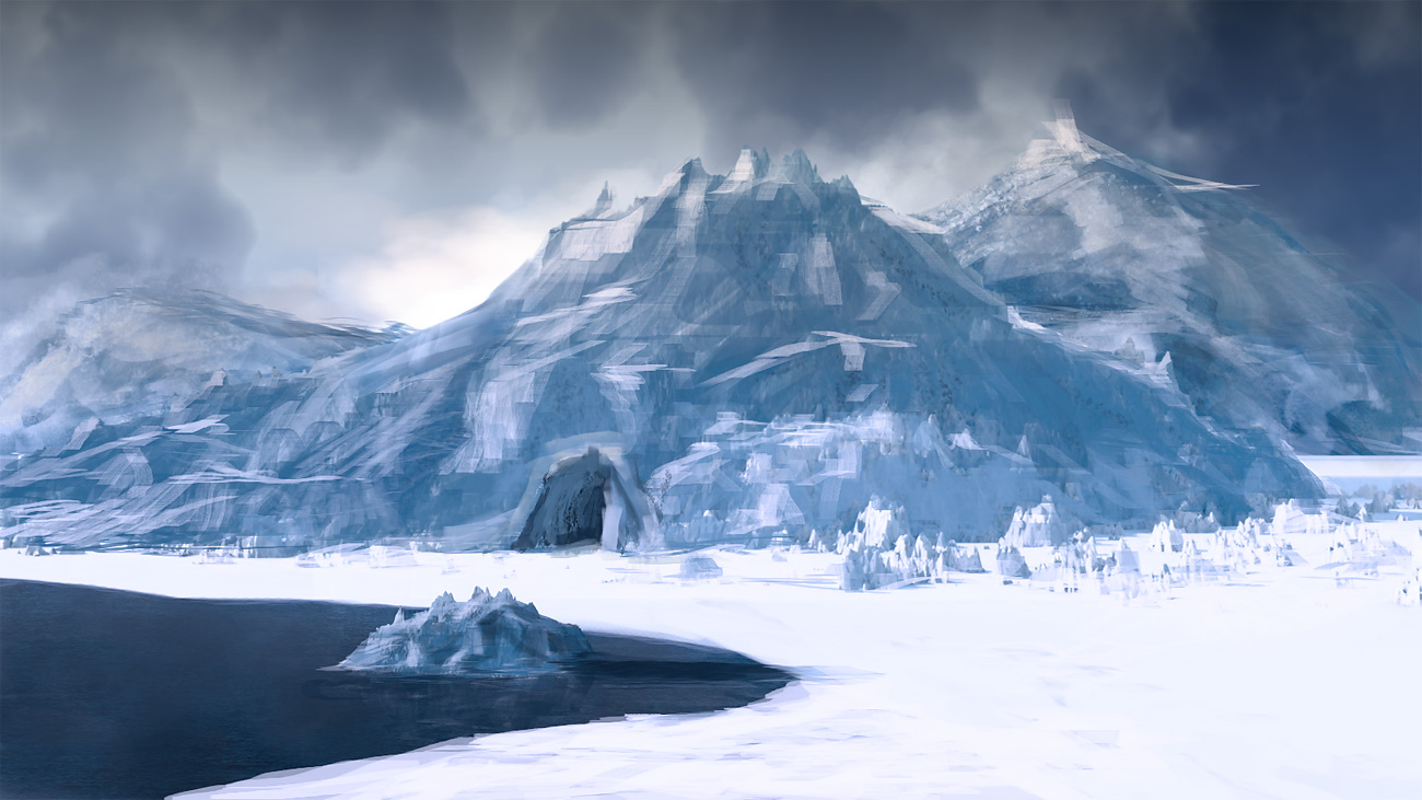 Ice cold monica santhiago