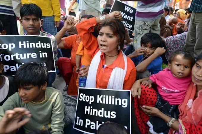 पाकिस्तानी हिन्दू धर्मांतरण क्यों नहीं करते? कलमा क्यों नहीं पढ़ लेते?