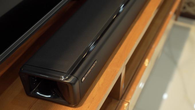 Zebronics launches its low-budget Pro Dolby Atmos Soundbar, Zeb-Juke Bar 3850 | A Review