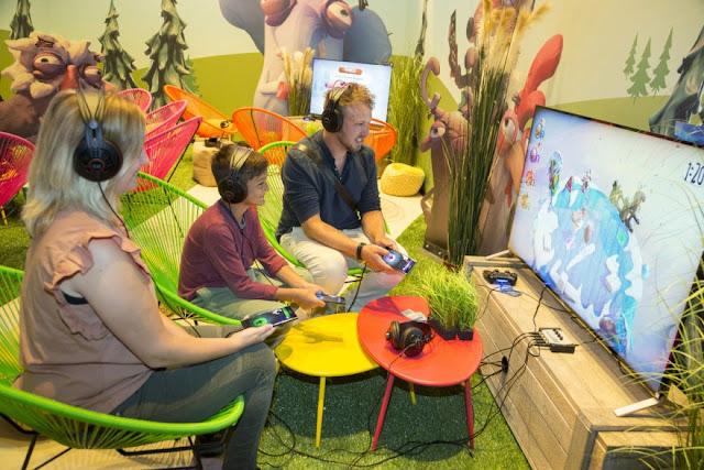 Oyunun Kalbinin Attığı Yer Gamescom Ağustos'ta Köln'de Düzenleniyor - Kurgu Gücü