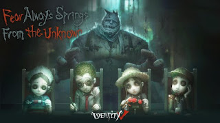 Tips Menjadi Hunter Di Game Identity V - Game Identity V