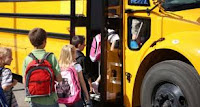 Οδηγός Σχολικού Λεωφορείου