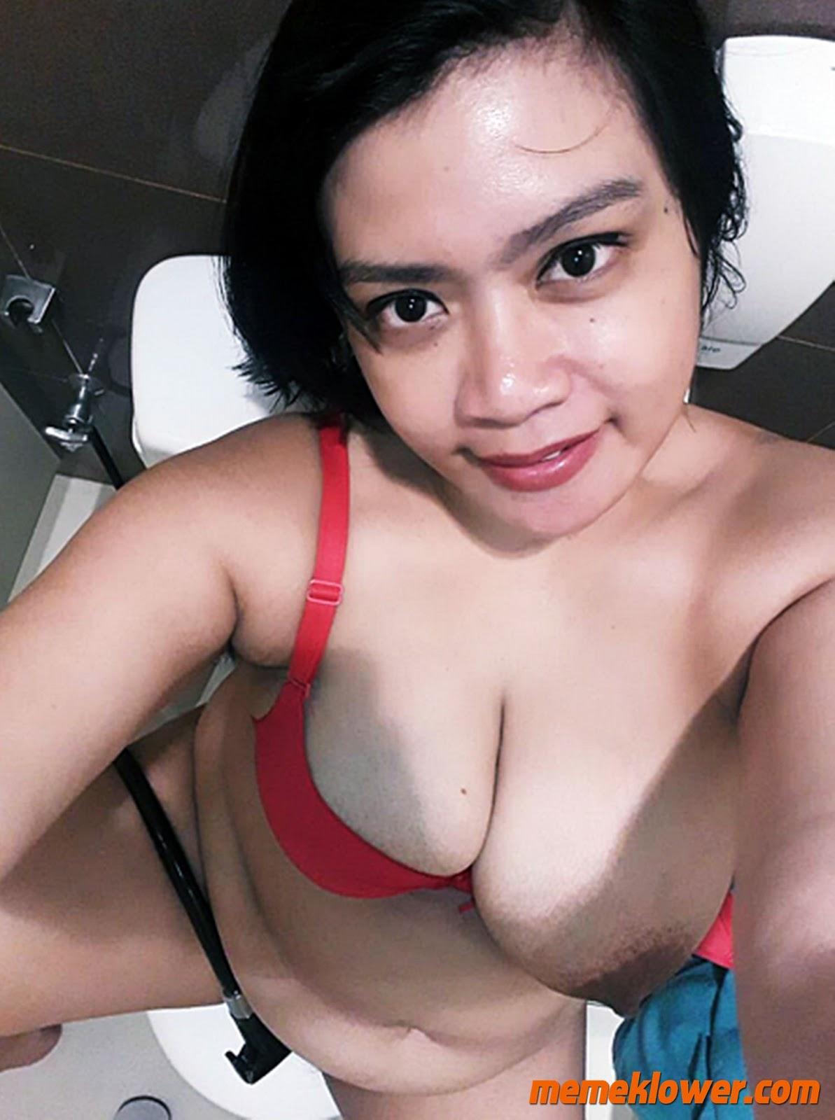 foto-bugil-tante-cantik-body-montok-2