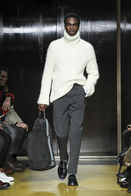 My Favorites From The Boss Fall 2018 Menswear Collection www.toyastales.blogspot.com #ToyasTales #Boss #fw2018 #menswear #streetwear #sporty #athletic #mensfashion #mensstyle #fashionblogger