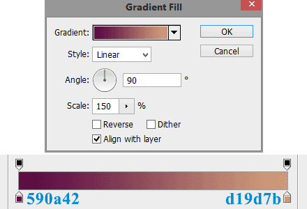 Segitiga-abstrak-di-photoshop-dengan-gradient-fill