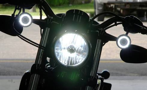penyebab headlamp (mika lampu depan) meleleh - masbengkel