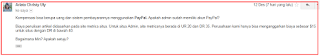 Pengalaman Pertama Mendapat Job Review Website Dari Penyedia Hosting Domain