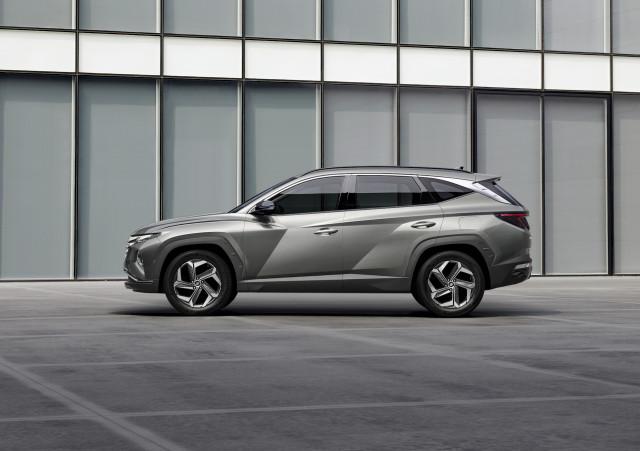 2022 Hyundai Tucson Review