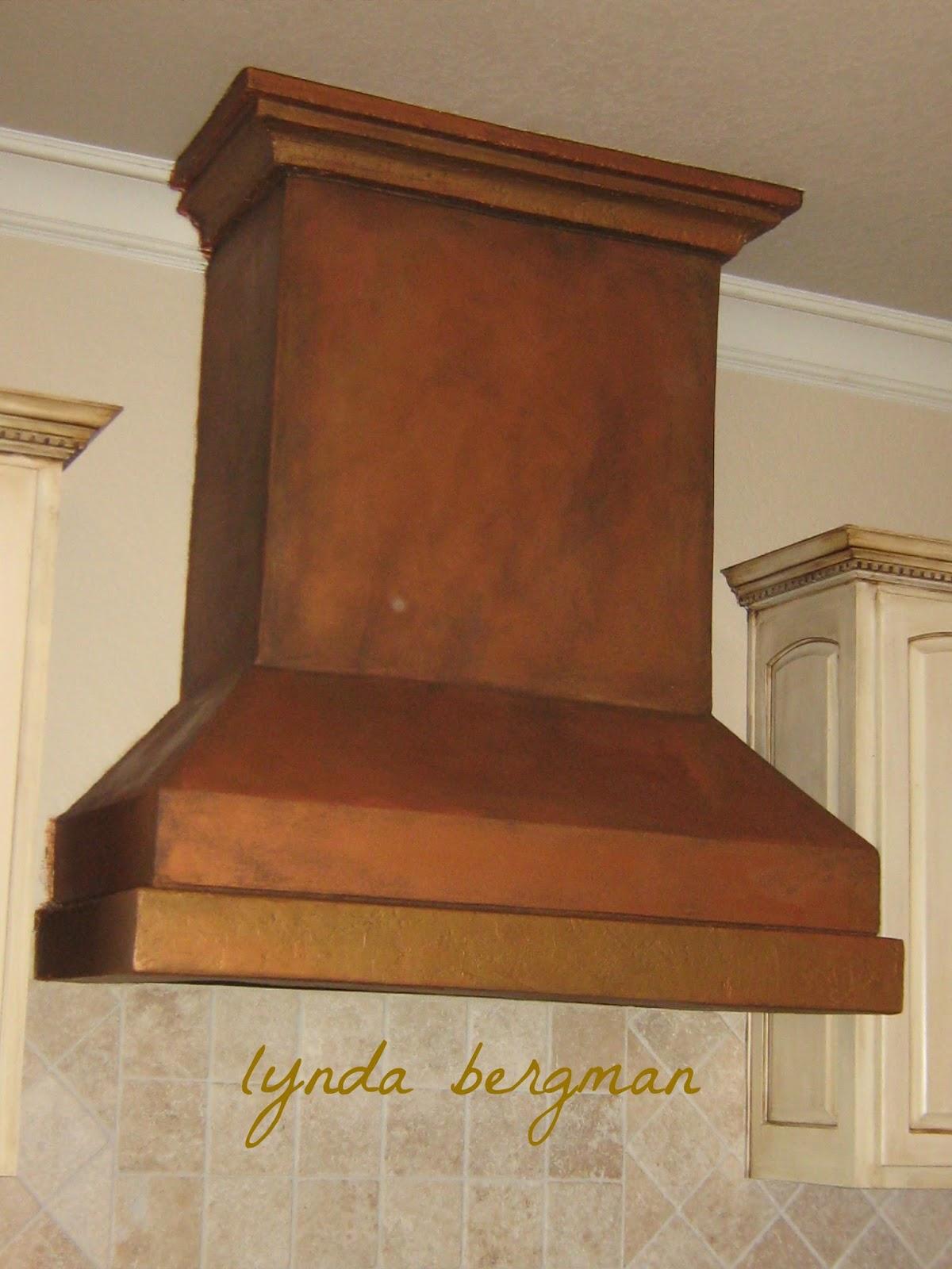 Lynda Bergman Decorative Artisan Christa S Newly Painted