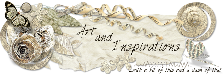 Art and Inspirations