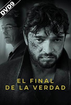 Das Ende Der Wahrheit AKA Blame Game 2019 DVD9 +DVD5 R2 PAL Spanish