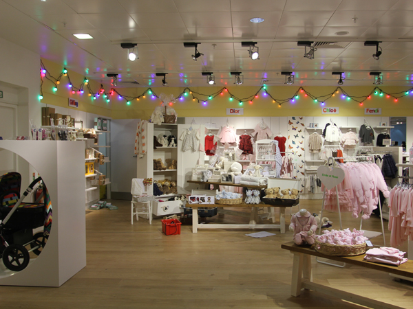 32183fb937b London department store Selfridges has launched its reimagined children s  department