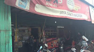 Jaya Sakti Motor