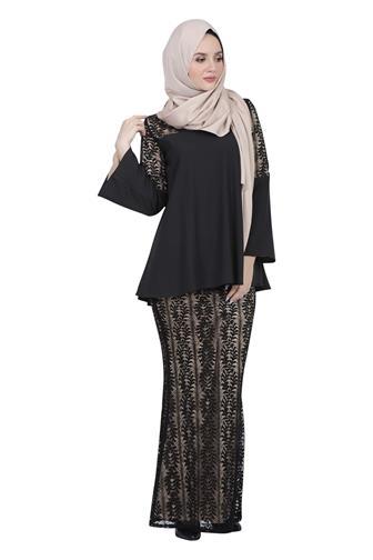 Model Baju Keki Wanita Modern