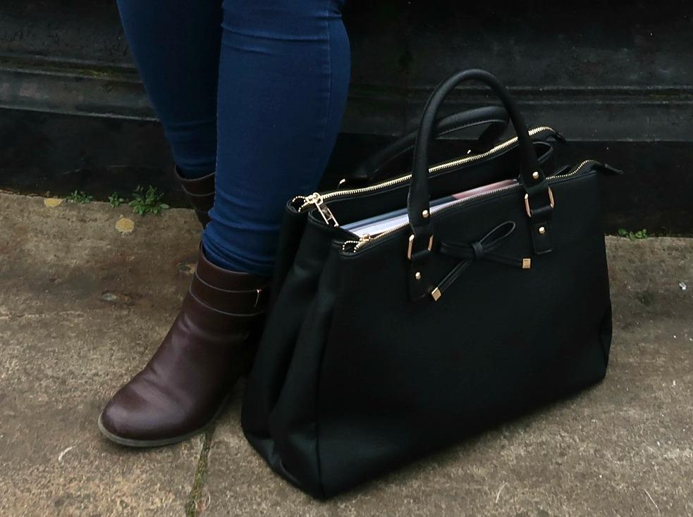 Asda Handbags
