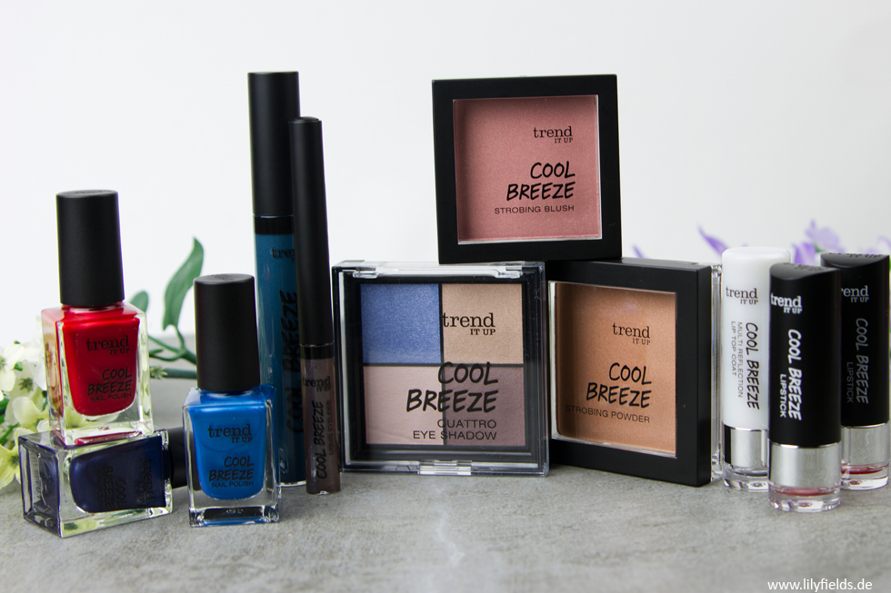 trend IT UP - Limited Edition Cool Breeze