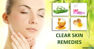 Daily Skin Care Routine Home Remedies