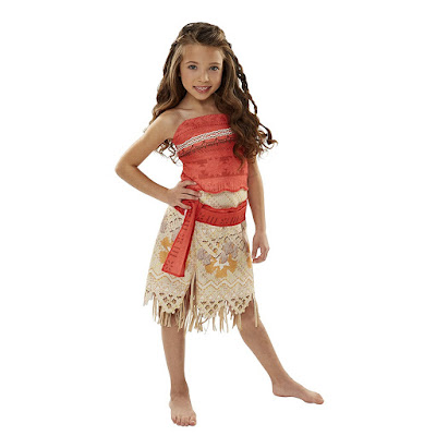 moana costume for sale