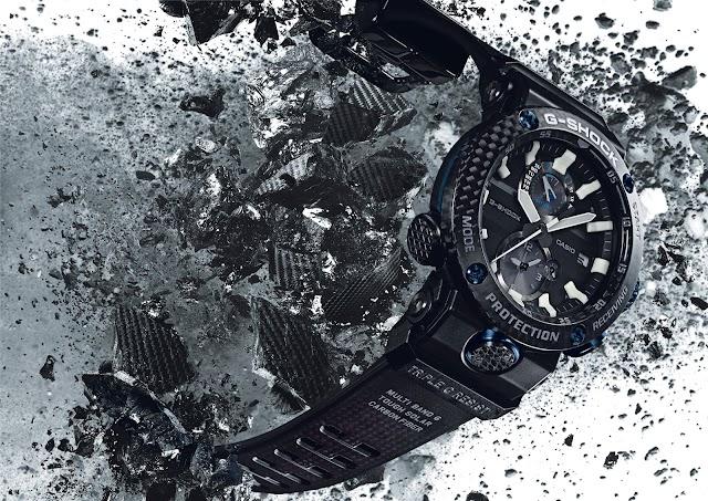 CASIO: Especial para papá: ¡Hay un reloj que fue diseñado pensando en el padre!