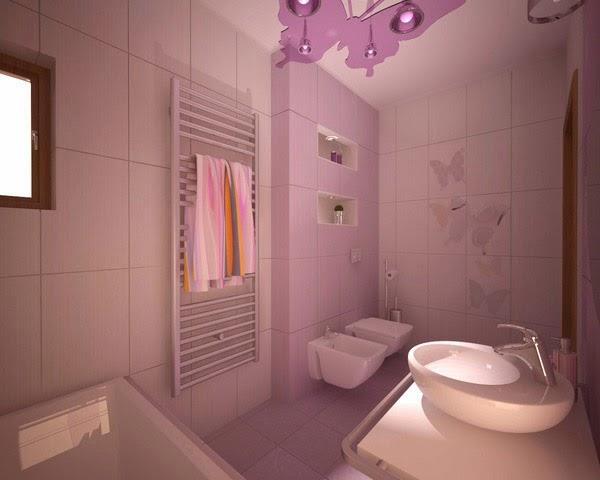 diseño baño pequeño