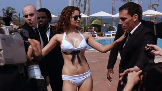 100+ Pics of Kangana Ranaut in Bikini lingerie and Swimsuit.