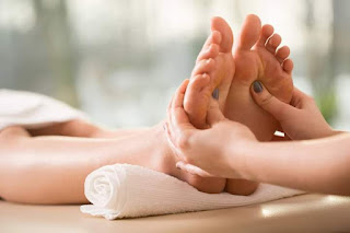 GET HEALTH AND WEALTH WITH OUR HOME SERVICE SPA!