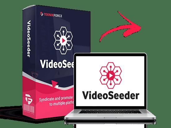 VideoSeeder Pro v1.6 Download Grátis