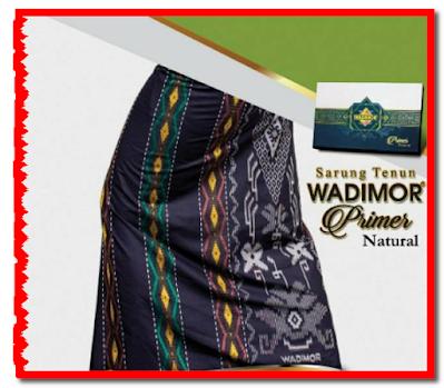 Sarung Celana Wadimor 2021