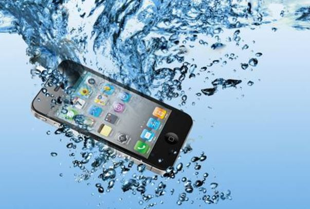 wet cell phone repair