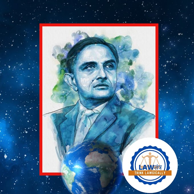 Dr. Sarabhai was considered as the Father of the Indian space program
