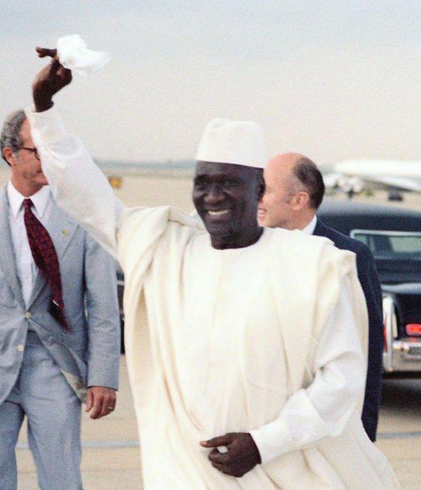 Ahmed Sékou Touré