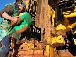 Water Based Drilling Fluids Additives