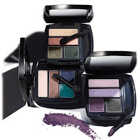 Avon True Color Eyeshadow Quads