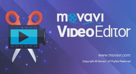تحميل برنامج 2018 Movavi Video Editor تعديل الفيديو و الكتابه على الفيديو مجانا للكمبيوتر