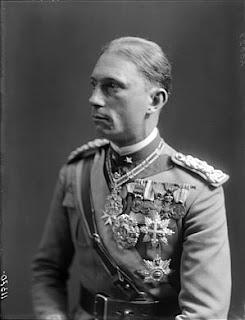 Filiberto di Savoia Genova