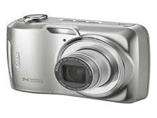 Picture Kodak EasyShare C195 Driver Download