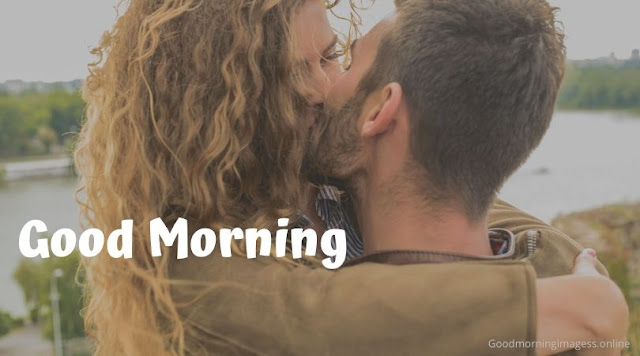 good morning love kiss images free download