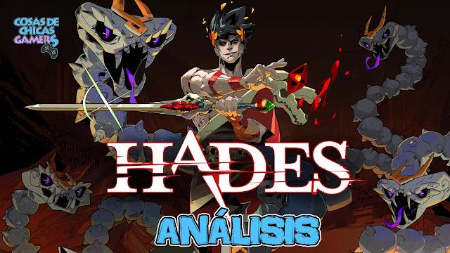 Análisis de Hades para Nintendo Switch
