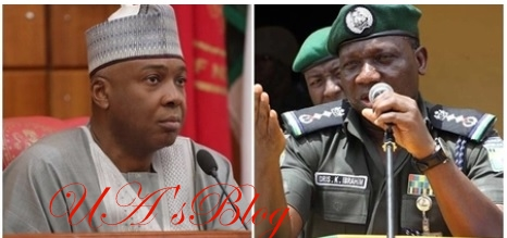 Summons: Court grants IGP leave to serve Senate