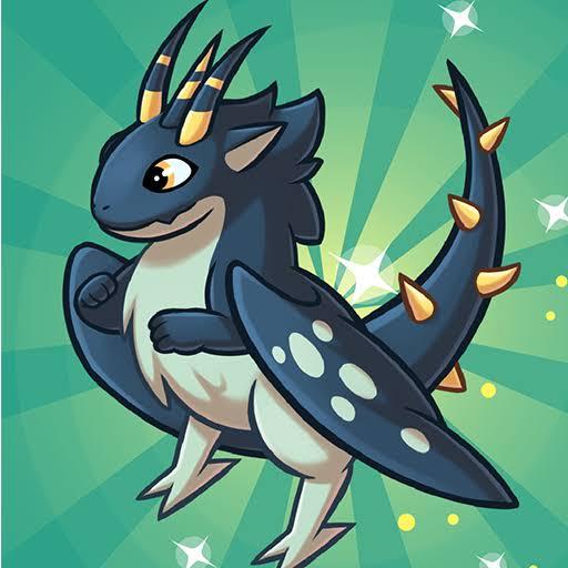 Dragon Idle Adventure v1.103 Apk Mod [Dinheiro Infinito]