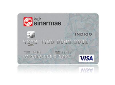 First Jobber Wajib Punya Kartu Kredit Indigo