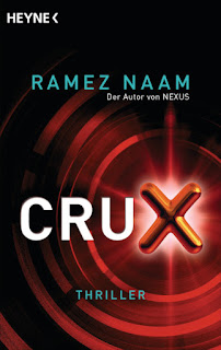 Crux von Ramez Naam
