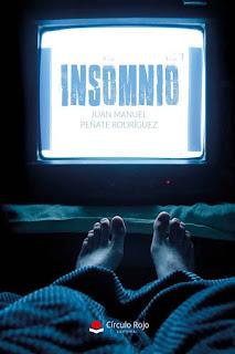 Insomnio | Juan Manuel Peñate Rodríguez