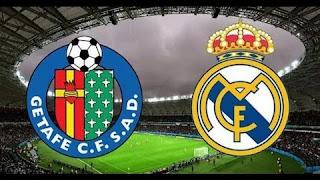 Реал Мадрид - Хетафе смотреть онлайн бесплатно 04 января 2020 Хетафе Реал Мадрид прямая трансляция в 18:00 МСК.