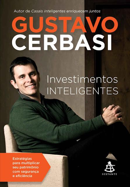 Investimentos inteligentes Gustavo Cerbasi