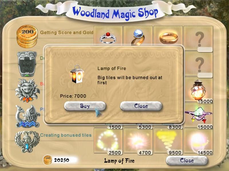 لعبة Tile Quest