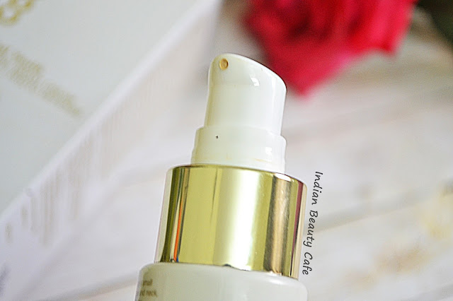 Coccoon Eternal Youth All in One Smart Cream BB CC Photo Defense Packaging