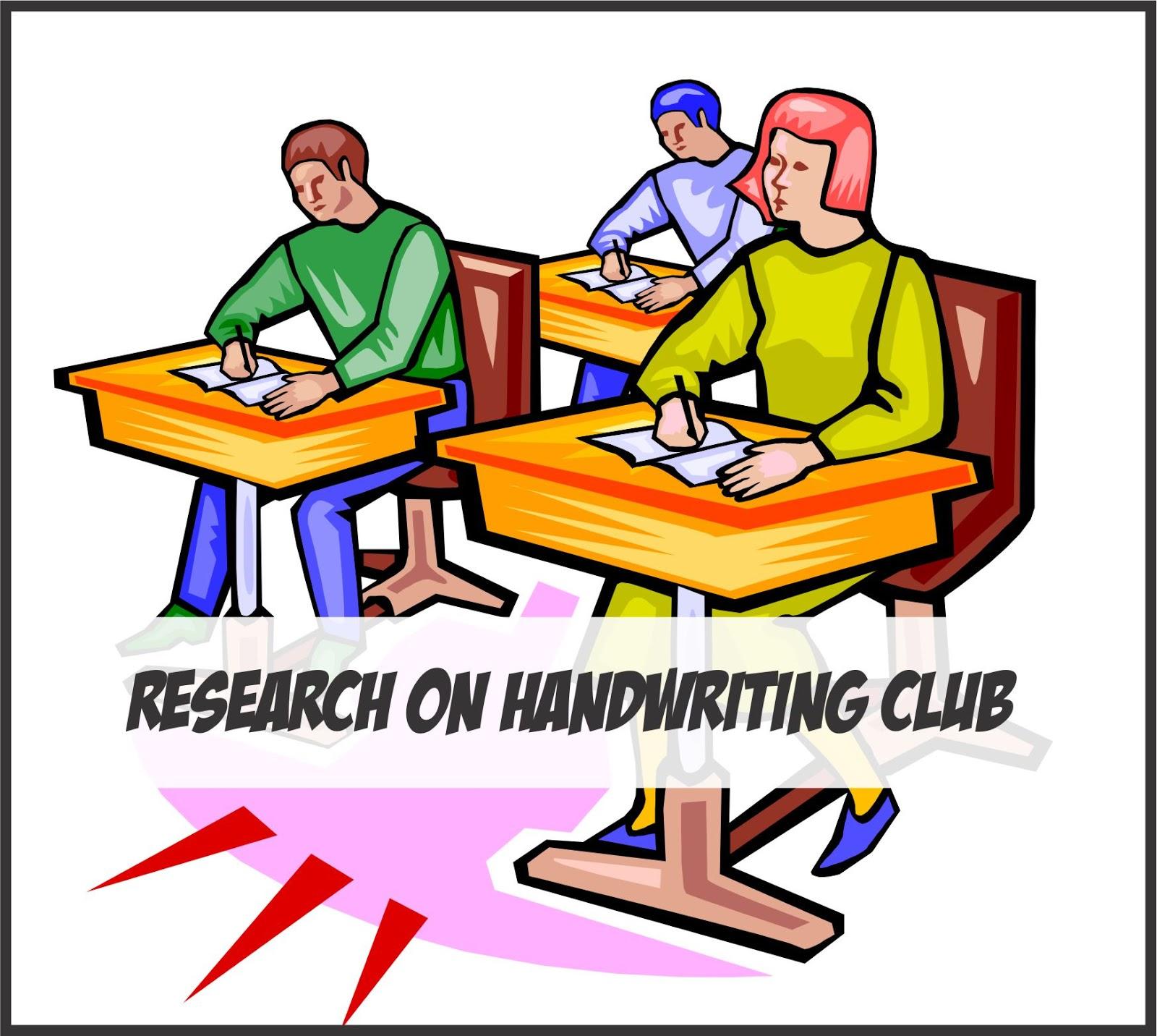 Handwriting Practice And Visual Perceptual Motor Practice