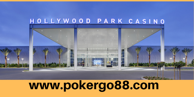 casinos in LOS ANGELES